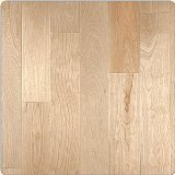 "Hardwood Flooring Natural Maple Floors Maple 3/4"" Floor Solid Prefinished Wood"
