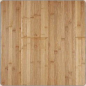 Vintage Carbonized Floors Bamboo 5/8""