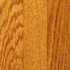Bruce Natural Choice Strip Red Oak ButterScotch Hardwood Flooring
