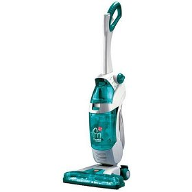 Hoover H3060 FloorMate SpinScrub 800 Hard-Floor Cleaner with Portable Detail Kit